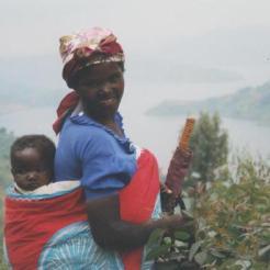 Lake Kivu 4