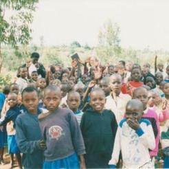 Rwanca children 2