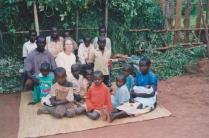 Rwanca children 3