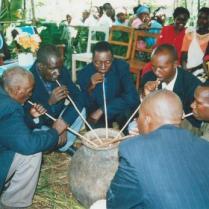 Rwanda People 1