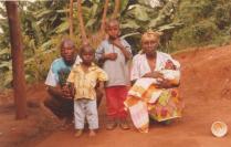 Rwanda People 2