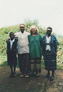 Rwanda People 4