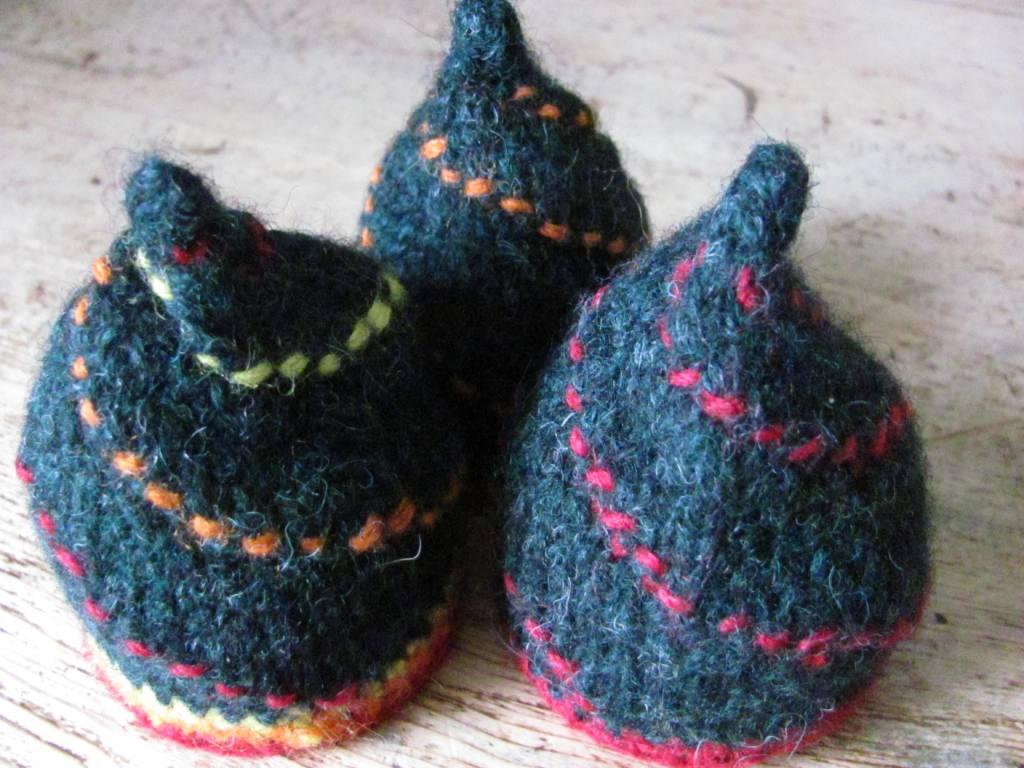 Egg cosies